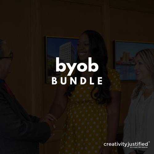 Build Your Branding Bundle Package