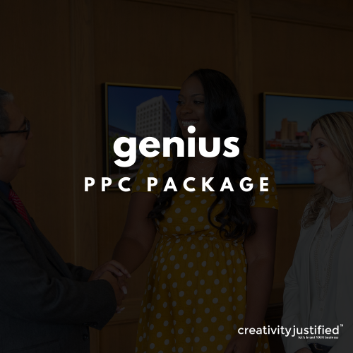 Genius Pay-Per-Click Package