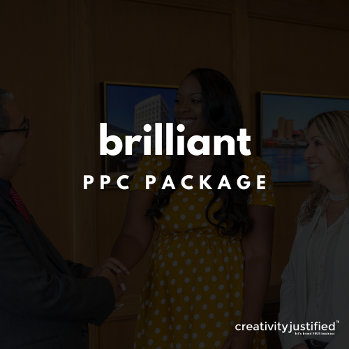Brilliant Pay-Per-Click Package
