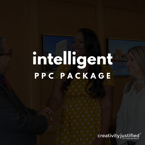 Intelligent Pay-Per-Click Package