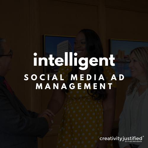 Intelligent Social Media Package