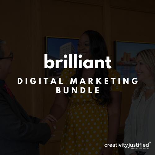 Brilliant Digital Marketing Bundle