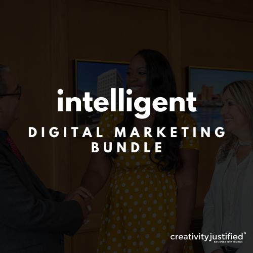 Intelligent Digital Marketing Bundle