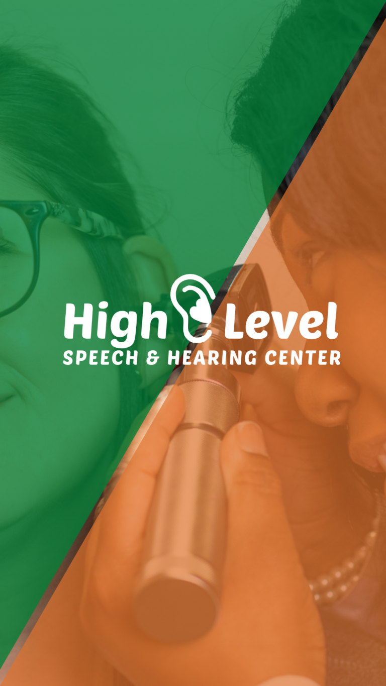 High Level Speech & Hearing