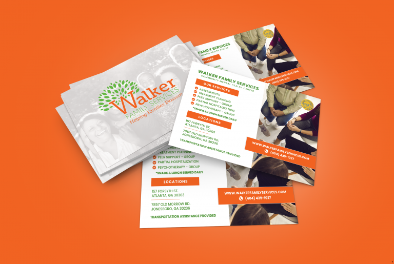 Walker Family Services
